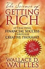 The Science of Getting Rich: Attracting Financial Success through-ExLibrary