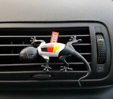 original Audi Zubehör Duftgecko Deutschland Duft Gecko germany Duftspender
