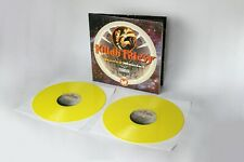 Killah Priest - Heavy Mental (Yellow Vinyl Reissue 2019) (Wu-tang)
