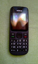 Nokia 101 Dual Twin Sim - Phantom Black - Mobile Phone - Original - NEW