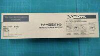Fuji Xerox Genuine New Waste Toner Bottle E453 Docucolor 1250 Australia