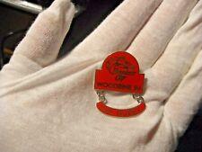 1996 Breeders' Cup VIP Pin Badge Woodbine Racetrack Toronto, Ontario