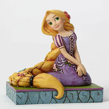 Jim Shore Disney Traditions Princess Rapunzel Personality 4050408 Be Creative