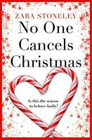 No One Cancels Christmas by Stoneley, Zara, Paperback Used Book, Good, FREE & FA