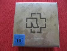 "Rammstein ""Made in Germany"" 1995-2011 Limited Super Deluxe Edition"