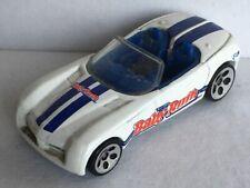 Mattel HotWheels DCC Dodge Concept Car Malaysia