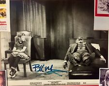 DEAR BRIDGITTE: Billy Mumy Autographed 8x10 Promo Photo + Bonus Signed in Person