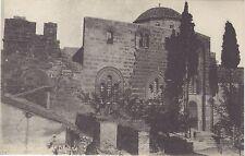 Monastère de Daphni Grèce Carte Postale