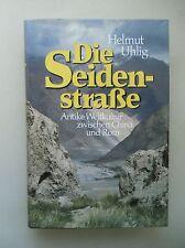 2 Bücher Tibet Kailas Seidenstraße diamantene Weg .. Antike Weltkultur China Rom