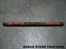 1 Point Quick Hitch Connector Pull Bar For Farmall 140 130 Super A 100 Tractors