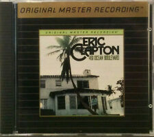 Eric Clapton - 461 Ocean Boulevard  MFSL Gold CD (Remastered)