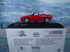 1/43  Norev   Alfa Romeo Jpider