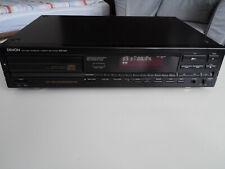 Vintage High End DENON  PCM CD Player DCD- 820