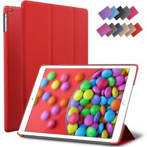 For iPad Air 1/2/3/4 Case Shockproof Folding Magnetic Cover Auto Sleep/Wake