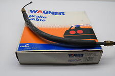 Wagner F132000 Rear Left Parking Brake Cable Fits 1994 Chevrolet Cavalier