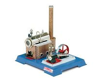 Wilesco D 10 Dampfmaschine Neu
