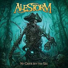 Alestorm : No Grave But the Sea CD (2017) ***NEW***