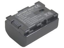 New 2 piece BN-VG114 VG107 VG108E Battery For GZ-E300AU GX1BU HM30U MS110 HM880