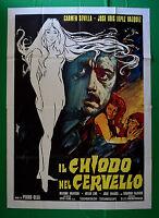 M24 Manifesto 4F Die Nail IN Gehirne Sevilla Vazquez Pedro Olea Thriller