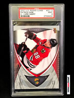 Patrick Kane 2007 U.D. ROOKIE CLASS #CC-2 Graded PSA Mint 9 Chicago Blackhawks