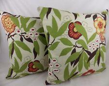Sanderson Linen Blend Country Decorative Cushions