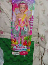 Barbie Dream Topia Doll