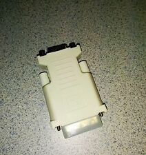 Dell DVI male to VGA female video adapter - J8461