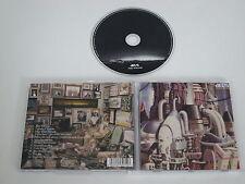 DEUS/POCKET REVOLUTION(V2 VVR1034712) CD ALBUM
