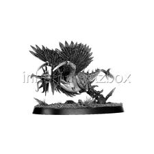 WCRF03 RAPTORYX FURIE MONSTRE CHAOS WARCRY WARHAMMER AOS BITZ C11à15-18-23