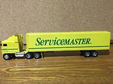 SERVICE MASTER KW & TRAILER 1/64