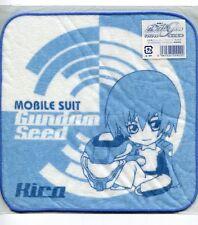 towel handkerchief Gundam Seed anime movic Mobile suit Kira Yamato