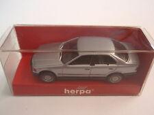 Herpa 030892 BMW 325i eisblaumetallic 1:87 Neu u. OVP