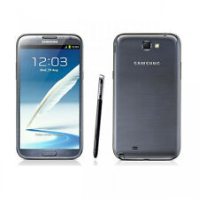 Samsung Galaxy Note II SGH-I317 - 16GB - Gray AT&T Unlocked Smartphone - FRB