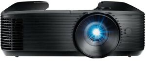Optoma HD146X 1080p Projector for Movies & Gaming | Lamp hours : 3 hours