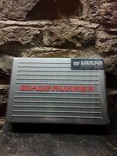 BLADE RUNNER DVD COLLECTORS BOX SET BRIEFCASE SEALED LIMITED EDITION REGION 1