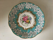 Saucer Plates x6 Royal Albert Bone China England Enchantment (Sold Individually)