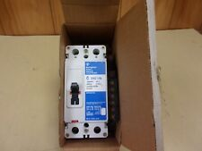 Westinghouse Ehd2100C06 Circuit Breaker 100 Amp 2 Pole 480 Vac with Rh Auxiliary