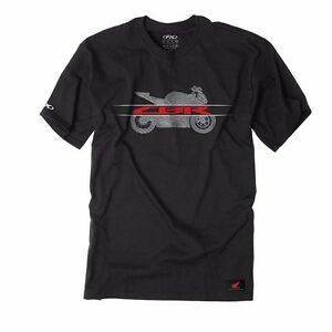 Factory Effex Honda CBR T Shirt Size XXL CR CRF XR XL CB CBR TRX 400EX 450R 600
