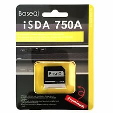 """BaseQi Micro SD Card Drive Adapter for Dell XPS 13"""" & 15"""" Inch"""