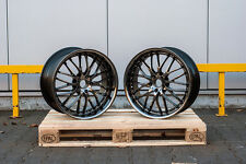 20 inch alloy wheels 5x120 BMW E90 E92 E93 F10 F11 E91 3 5 X1 X3