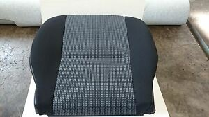 MERCEDES SPRINTER DRIVERS SEAT BASE TRIM (W906 DESIGN)