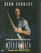 Outland - Planet der Verdammten DVD ~ Sir Sean Connery