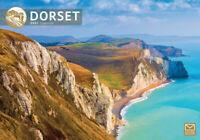 Dorset A4 Calendar 2021
