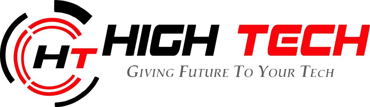 HIGH TECH (GB) LTD