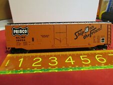 SPECTRUM BACHMANN Frontiersman Steam Southern Freight HO Scale Train New !!
