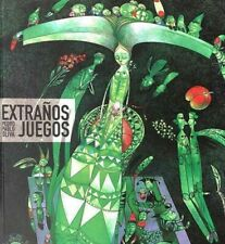 Extraños Juegos Pedro Pablo Oliva Compilation Work Cuban Art