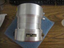 Adixen Alcatel Model Ptm 5154 Turbo Pump Unused Production Spare No Box Lt