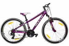 Bulls Tokee  24 zol lila  2017  Kinderrad 32 cm Mountainbike Kids