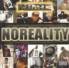NORE - Noreality CD 2007 Hip Hop Thug Rap