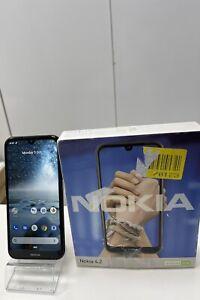 Nokia 4.2 - 3/ 32GB - Black (Unlocked) (Single SIM)UK
